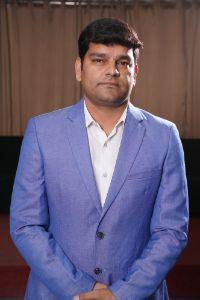 Arvind Chouhan