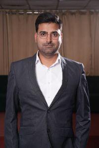 Rajesh Demla