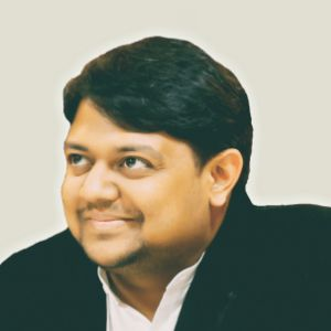 Mr. Divyaditya Kothari