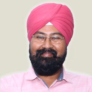 Mr. Sarabjeet Bharaj