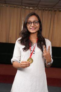 Akanksha Sinha