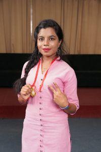 Harshita Soni