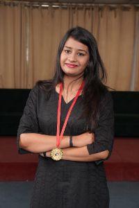 Shivangi Raghuwanshi